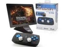gameloft duo ipad controller