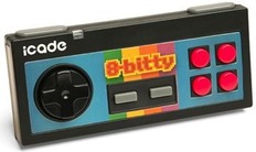 icade 8bitty ipad controller