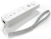 wiimote for ipad game controller